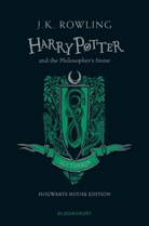 J. K. Rowling, Joanne K Rowling - Harry Potter and the Philosopher's Stone