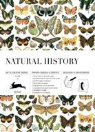 Pepin van Roojen, Pepin Van Roojen - Natural History