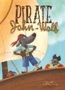 Philippe Goossens, Natalie Quintart, Philippe Goossens - Pirate John-Wolf