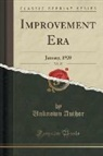 Unknown Author - Improvement Era, Vol. 23