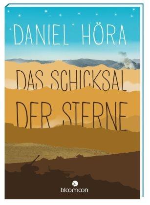 Daniel Höra - Das Schicksal der Sterne