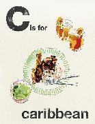 Quadrille,  Quadrille Publishing Ltd, Kim Lightbody - C Is for Caribbean - Alphabet Cooking