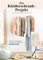 Anuschka Rees - Das Kleiderschrank-Projekt
