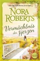 Nora Roberts - Vermächtnis der Herzen