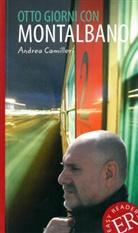 Andrea Camilleri - Otto giorni con Montalbano