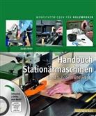 Guido Henn - Handbuch Stationärmaschinen, m. 2 DVDs. Bd.1