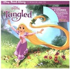 Disney Book Group, Disney Book Group (COR)/ Disney Storybook Art Team, Disney Storybook Art Team - Tangled and Tangled Ever After