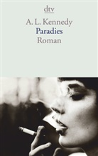 A. L. Kennedy - Paradies