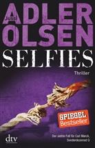 Jussi Adler-Olsen - Selfies