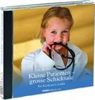 Ruedi Grüring - Kleine Patienten, grosse Schicksale, Audio-CD (Hörbuch)