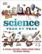 DK - Science Year By Year