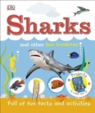 DK, Ruth Jenkinson - Sharks and Other Sea Creatures