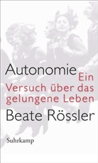 Beate Rössler - Autonomie