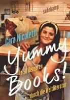 Cara Nicoletti - Yummy Books!