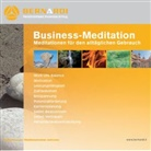 Lara Bernardi - Business-Meditationen (Digipak-Version), Audio-CD (Hörbuch)