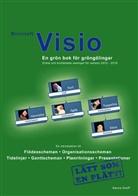 Sanna Greiff - Microsoft Visio - En grön bok för gröngölingar