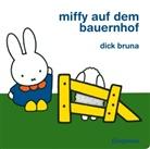 Dick Bruna - Miffy auf dem Bauernhof