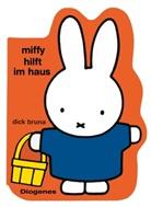 Dick Bruna - Miffy hilft im Haus