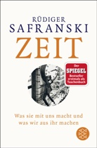 Rüdiger Safranski, Rüdiger (Dr.) Safranski - Zeit