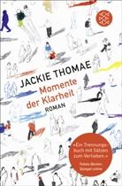 Jackie Thomae - Momente der Klarheit