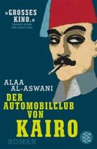 Alaa Al-Aswani, Alaa Al- Aswani - Der Automobilclub von Kairo