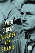 Javier Cercas - Soldaten von Salamis