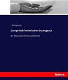 Anonym, Anonymous - Evangelisch-lutherisches Gesangbuch