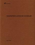 Hein Wirz, Heinz Wirz - Hauenstein La Roche Schedler
