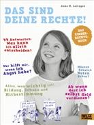 Signe Kjær, Anke M. Leitzgen, Annette Wolter, Signe Kjær, Signe Kjær, Annette Wolter - Das sind deine Rechte!