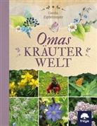 Gerda Zipfelmayer - Omas Kräuterwelt
