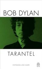 Bob Dylan, Bob Dylon - Tarantel
