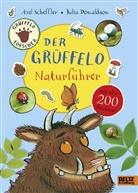 Julia Donaldson, Axel Scheffler, Fabienne Pfeiffer - Der Grüffelo-Naturführer