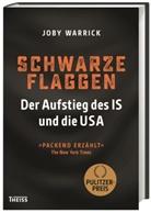 Joby Warrick, Cornelius Hartz - Schwarze Flaggen