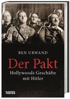 Joseph Garncarz, Ben Urwand - Der Pakt