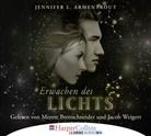 Jennifer L. Armentrout, Merete Brettschneider, Jacob Weigert - Erwachen des Lichts, 6 Audio-CDs (Hörbuch)