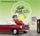 Mario Giordano, Christian Baumann, Philipp Moog - Tante Poldi und der schöne Antonio, 6 Audio-CDs (Hörbuch)