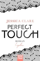 Jessica Clare - Perfect Touch - Ergeben