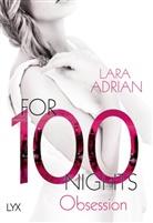 Lara Adrian - For 100 Nights - Obsession