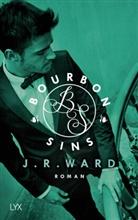 J. R. Ward - Bourbon Sins