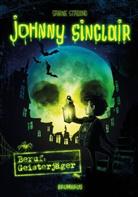 Sabine Städing, Mareikje Vogler, Mareikje Vogler - Johnny Sinclair - Beruf: Geisterjäger