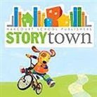 HSP, Harcourt School Publishers - STORYTOWN STORYTOWN CALIFORNIA