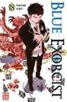 Kazue Kato - Blue Exorcist. Bd.18