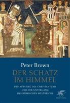 Peter Brown - Der Schatz im Himmel