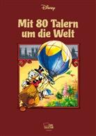 Walt Disney - Mit 80 Talern um die Welt