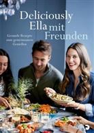 Ella Mills (Woodward), Ella Woodward - Deliciously Ella mit Freunden