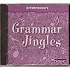 Hsp, Harcourt School Publishers - Harcourt School Publishers Language: Grammar Jingles CD Intermediate Grades 3-5 (Hörbuch)