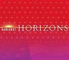 Harcourt School Publishers - HARCOURT SCHOOL PUBLS HORIZONS