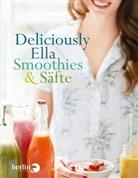 Ella Mills (Woodward), Ella Woodward - Deliciously Ella - Smoothies & Säfte