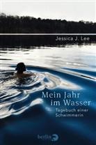 Jessica J Lee, Jessica J. Lee - Mein Jahr im Wasser