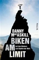 Matt Allen, Dann MacAskill, Danny MacAskill - Biken am Limit